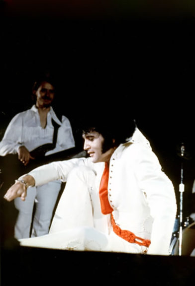14. November 1970 - The Forum Arena, Los Angeles