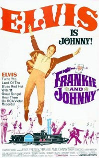 Cover Frankie And Johnny