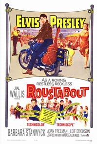 Cover Roustabout