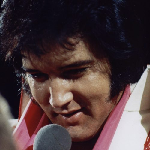 Elvis Live On Stage 1975