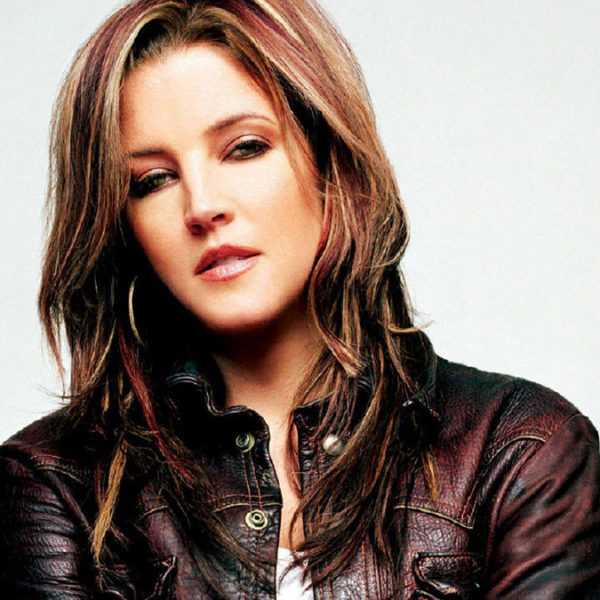 Lisa Marie Presley - Musikerin & Songwriterin