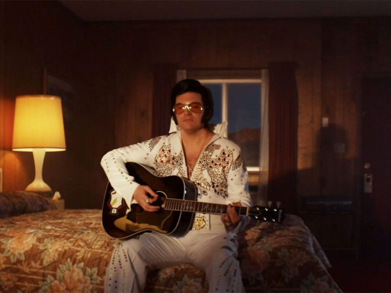 Apple FaceTime Werbespot Elvis
