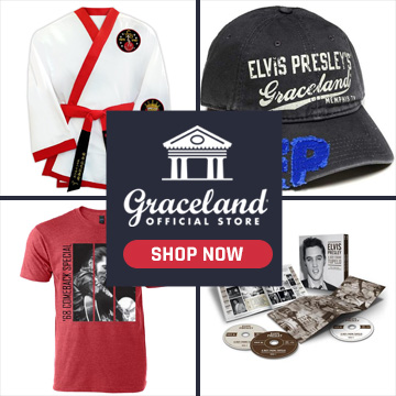 Official Graceland Store