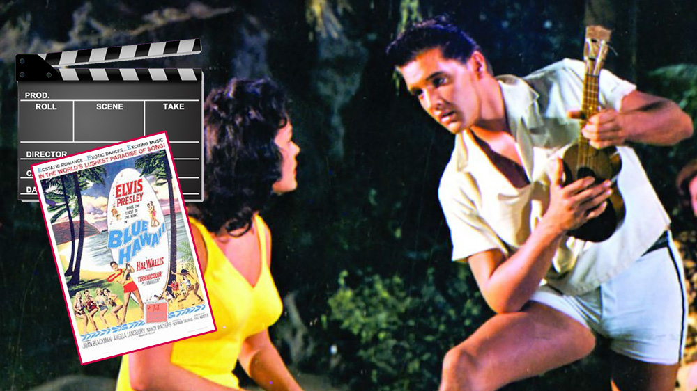 Blue Hawaii - 1961