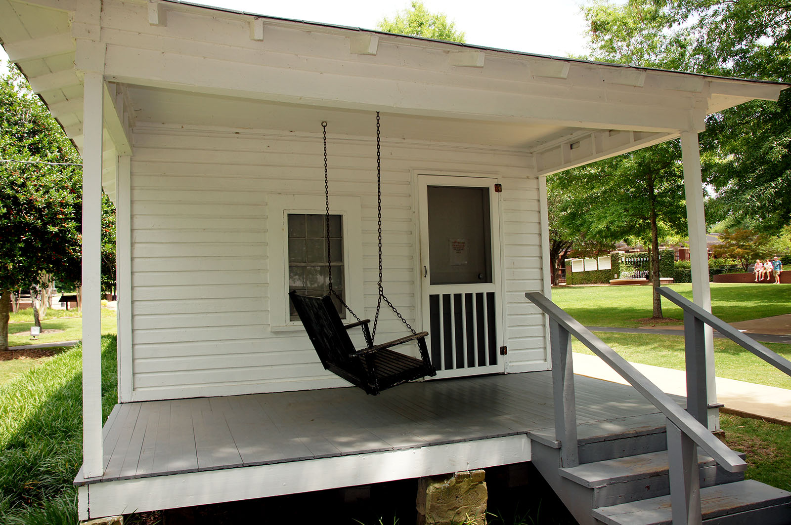Elvis Birthplace