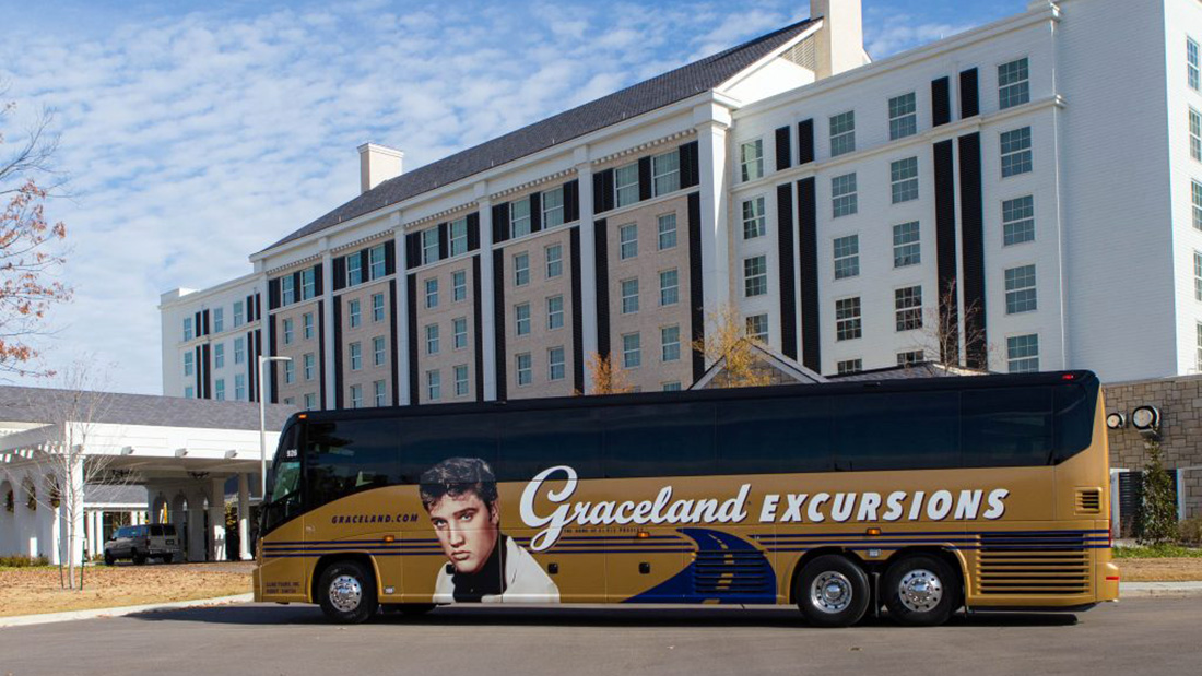 Graceland Excursions