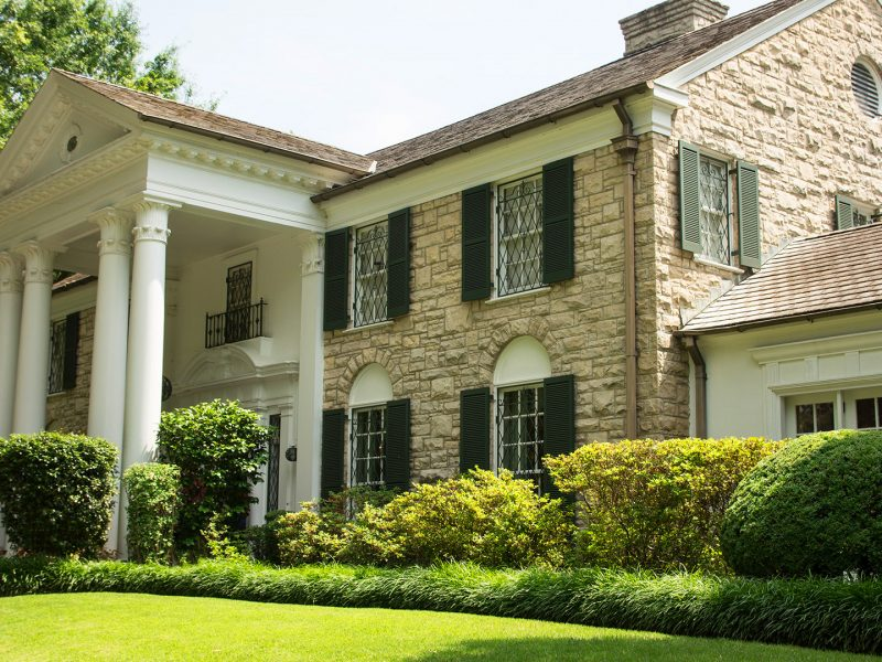 Graceland - Mansion