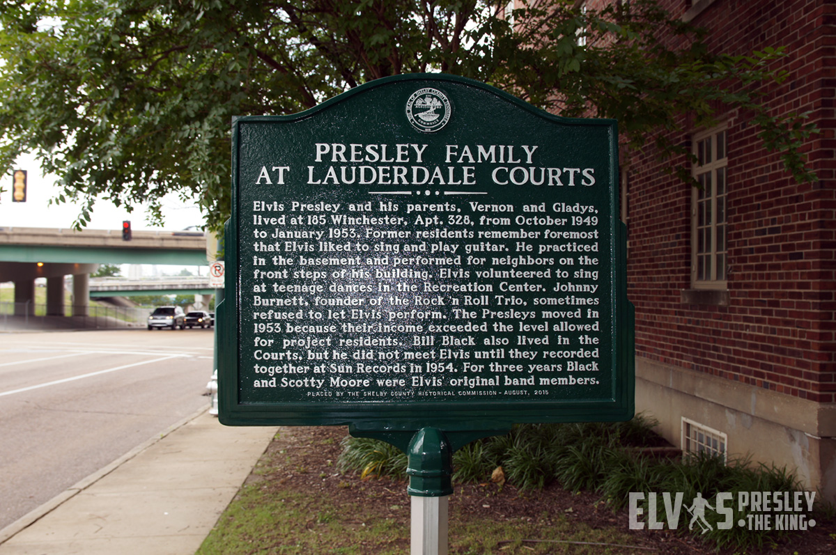 Lauderdale Courts