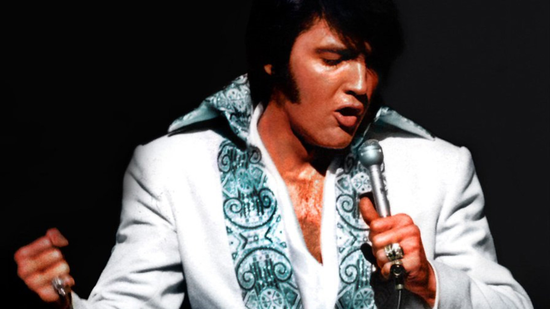 Elvis Live On Stage 1970