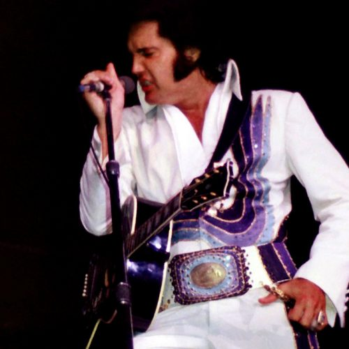 Elvis On Stage 1974